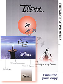 TCM Folder and Pamphlet Graphic